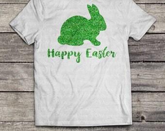 Easter svg, Bunny svg, Happy Easter svg, Easter Bunny svg, Easter dxf, SVG, DXF, EPS, cut file, rabbit ears, bunny shirt, he is risen svg
