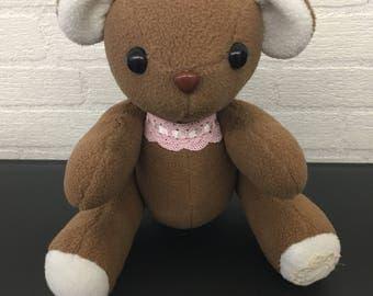 Handmade bear