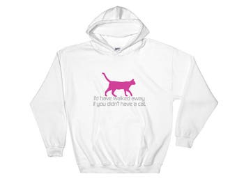 Cattraction (Hoodie)