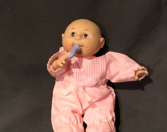 "5"" cabbage patch doll"