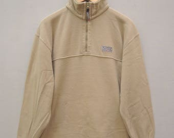 Vintage Mc Gregor Pull Over Sweatshirt Size L