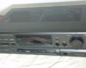 Technics SA-GX190 Audio Video Control Stereo Receiver. 60W per channel