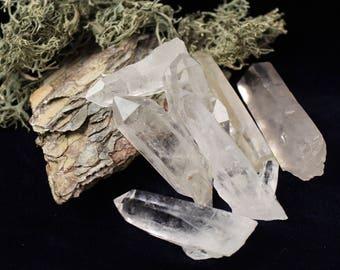 Quartz Crystal Single crystal