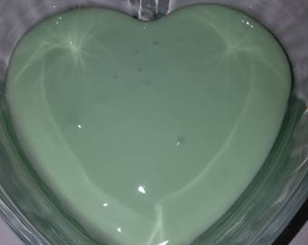 Gummy Green Watermelon Slime