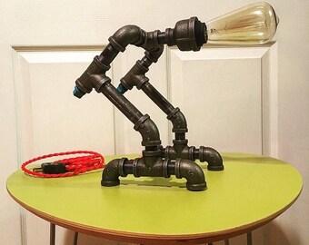 Industrial Robot Lamp
