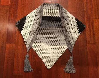 Custom Shawl