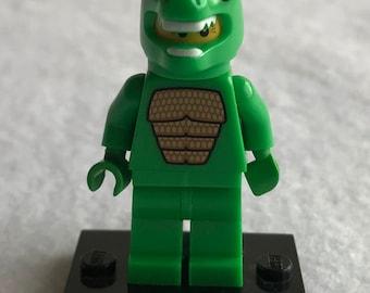 LEGO minifigure, Gorilla Suit Guy Series 3
