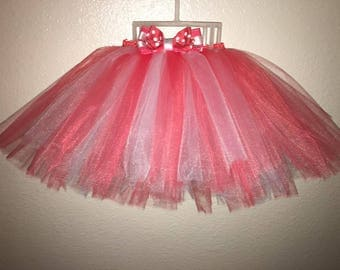 Custom Baby Tutu and Headband set (9-12 months)