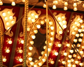 Fun and Games, Merry-Go-Round