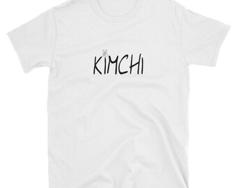 Korean T-Shirt, Korea Fashion, T-Shirt For Men, T-Shirt for Women, Funny T-Shirt, Graphic Tee