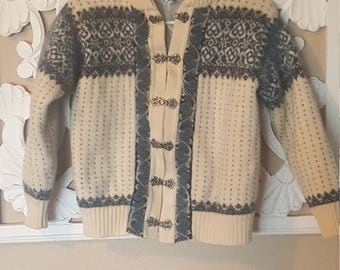 Vintage norswear childrens sweater