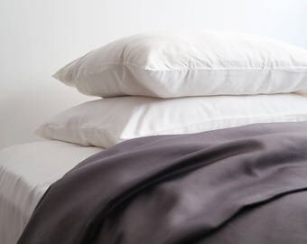 Bamboo Duvet Cover (620TC)
