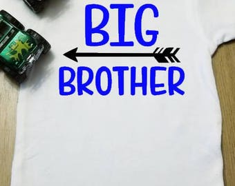 Big Brother/Little brother