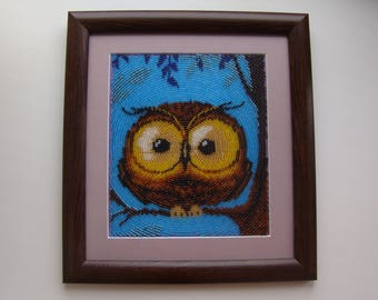 "Picture ""Owl"""