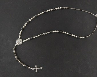 Prayer rosary