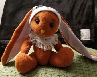 Kind rabbit