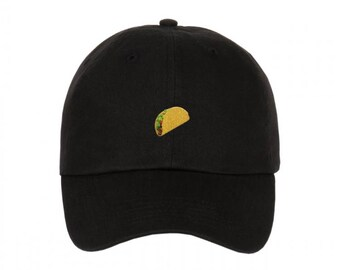 Taco Tuesday Dad Hat