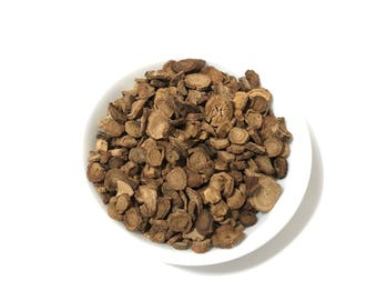 Organic Dried Burdock Root/ Dried herb