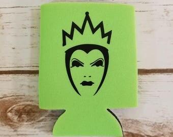 Evil Queen - Can Cooler - Disney Villain