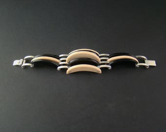 Jakob Bengel bracelet Art Deco