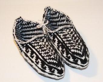 Men's Slipper Socks