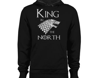 King In the North Hoodie