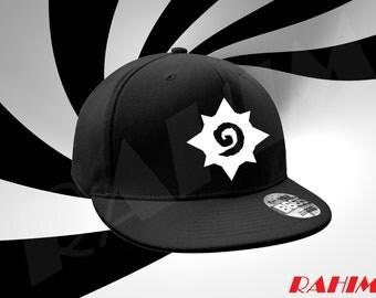 Heartstone Logo ,Snapback, Baseball cap