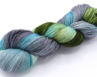 Thunderboom Sturdy Sock Yarn - In Stock