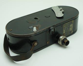 Keystone 16mm Film Movie Camera Model A