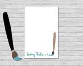 Personalized Notepad -  G...