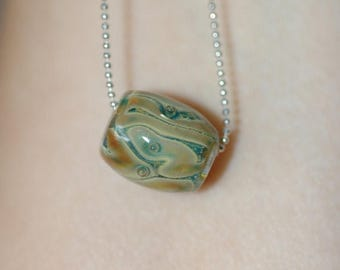 Flash Sale Autumn Wave Necklace