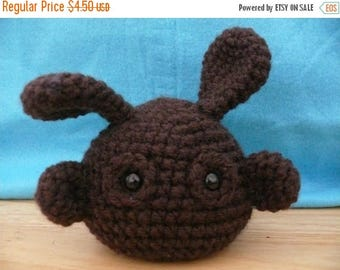 Summer Sale Dust Bunnies crochet pattern PDF