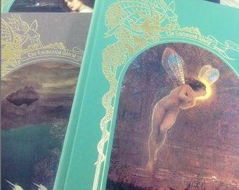 Set of 20 Enchanted World hard Cover Books