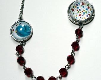 Necklace colors SD04A
