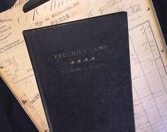 Precious Gems Book