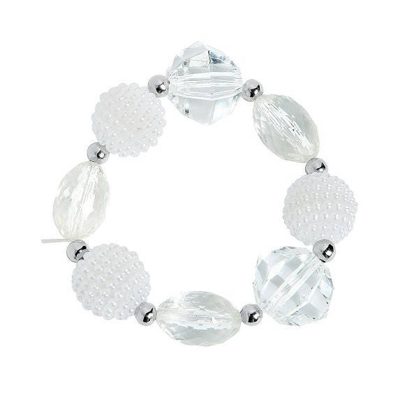 Chunky Ice Bracelet