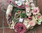 Pink--- Inspiration Kit ---