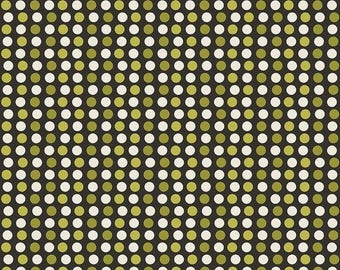20EXTRA 50% OFF Lost & Found Halloween Dots Green