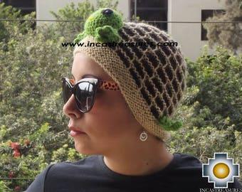 Alpaca Animal hat Cute Turtle FREE SHIPPING Worldwide