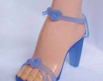 """MISS REVLON 18-19 inch Doll-CISSY etc. Shoes> Color Choice >Style Choice> shoes 2-1/8 by 7/8"""""""