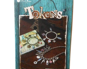 Blue Moon Beads Tokens Beading Idea Booklet