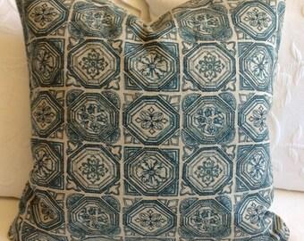 Valencia Seagrass decorative Pillow Cover 12x20 12x22 18x18 20x20 22x22 24x24 26x26