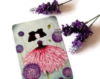 30% Off - Summer SALE 30 Percent Off - Summer SALE Bloom - Postcard
