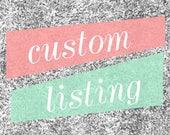 Custom Name Necklace for minski76