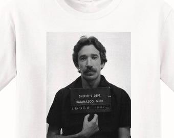 Tim Allen's Mugshot 1978 Men's T-Shirt