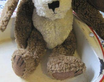 Vintage Boyds Bear Plush Puppy