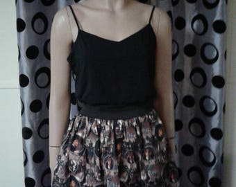 Harry Potter Skirt