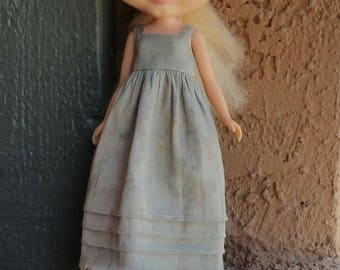 Summer dress for Blythe - Willow II