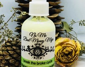 Rita's No Mo Bad Money Mojo Spiritual Mist Spray - Break the I'm So Broke Cycle