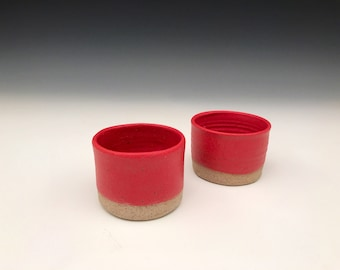 RED Cup - DUO